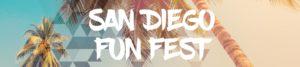 San Diego Fun Fest @ Hourglass Park | San Diego | California | United States